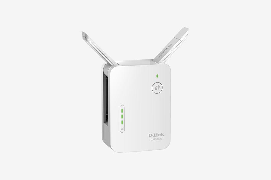 WiFi Range Extender DAP-1330