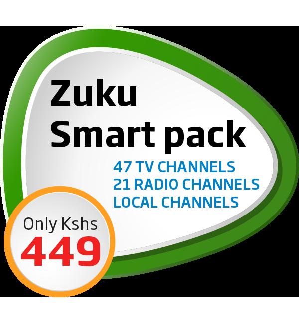 Packages – Zuku